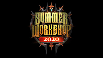 FMA Summer Workshop 2020