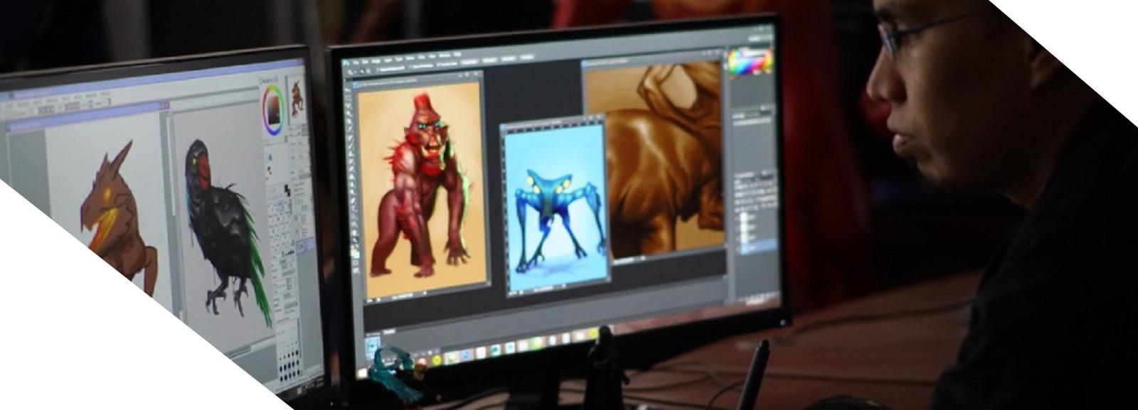 Animation Slider