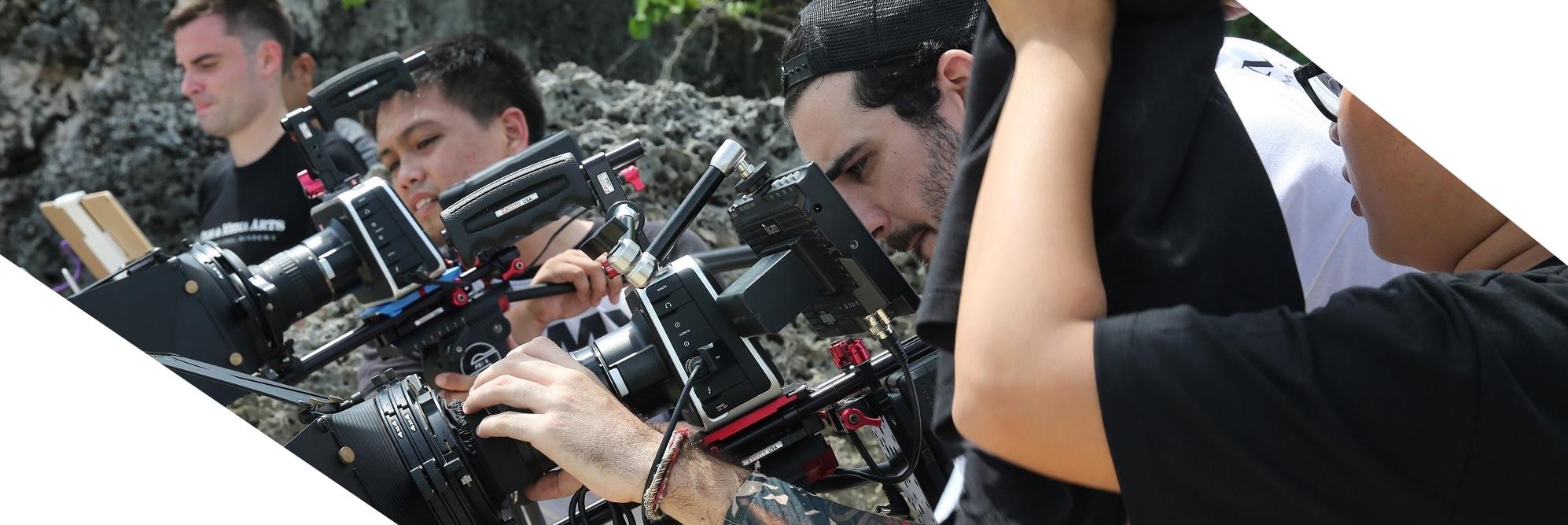 Filmmaking slide1