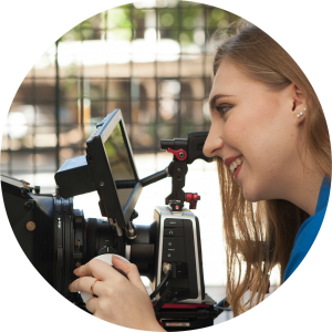 Admission for Filmmaking School