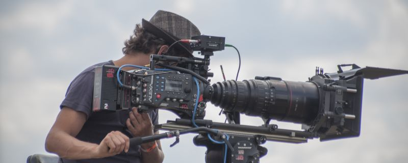 The Job of a Cinematographer