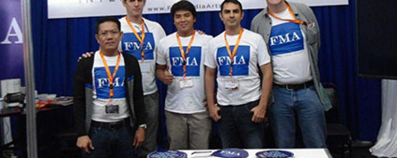 IFX Film Expo