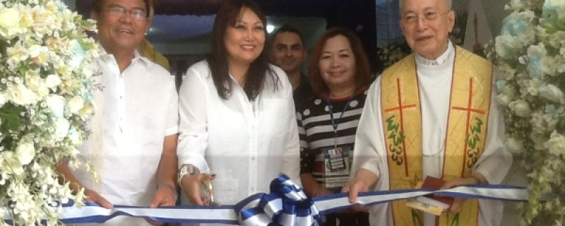 New World-Class Film, Animation School Opens in Cebu